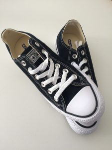 The new Converse.